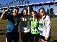 Half Marathon complete!