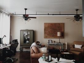 Loft living: Laurel, MS