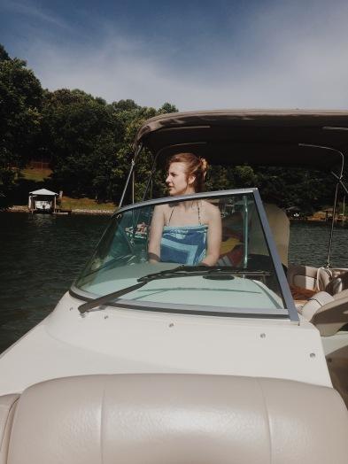 Captain Kenz.