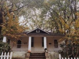 Georgia digs: Atlanta, GA